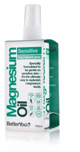 Magnesium Sensitive